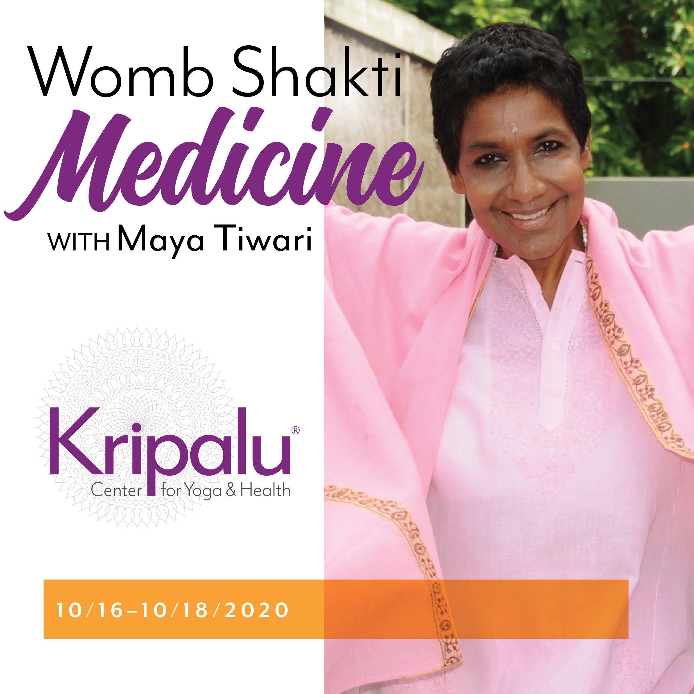Womb Shakti Medicine